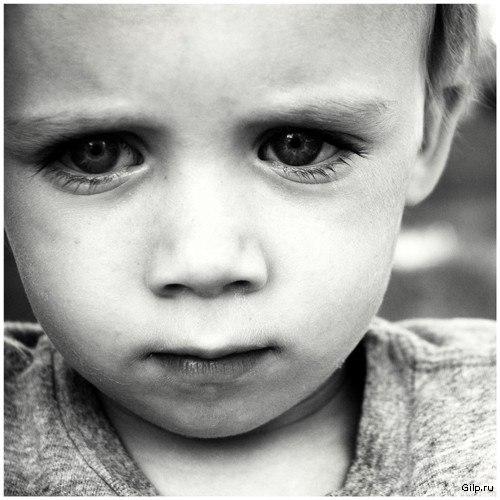 Эмоциональной жизни ребенка